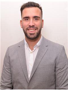João Marques - Director Comercial - RE/MAX - Satisfactor