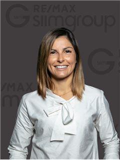 Patrícia Feliciano - RE/MAX - Capital