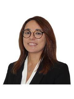 Manuela Azevedo - RE/MAX - Pinheiro Manso