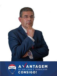 Pedro Amiguinho - RE/MAX - Vantagem Oeste