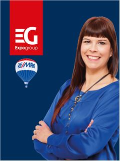 Kristina Prates - RE/MAX - Expo II
