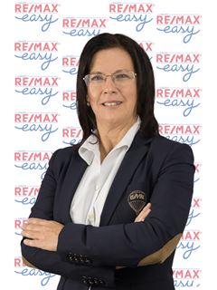 Ana Cristina Barreira - RE/MAX - Easy Start