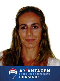 Cláudia Madeira - RE/MAX - Vantagem Central