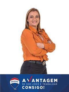 Broker/Owner - Sofia Severino - RE/MAX - Vantagem Lezíria