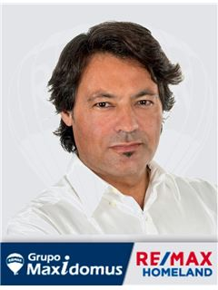 Emanuel Bernardo - RE/MAX - Homeland