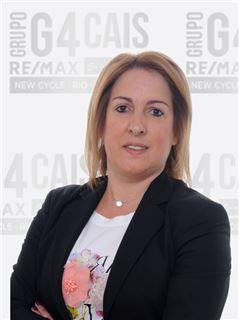 Alexandra Montalvão - RE/MAX - G4 Cais
