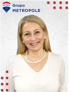Maria Gonçalves - RE/MAX - Metropole