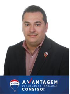 Cláudio Filipe - RE/MAX - Vantagem II