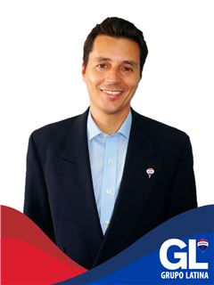 Pedro Miranda - RE/MAX - Latina II