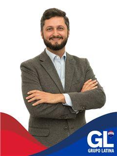 Broker/Owner - Jorge Sousa - RE/MAX - Latina Litoral