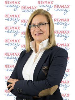 Lena Delgado - Membro de Equipa Francisco Delgado – Imóveis da Banca - RE/MAX - Easy Start