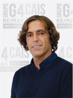 Hugo Castanheira - RE/MAX - G4 Cais