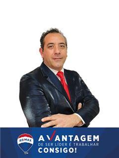 Mortgage Advisor - Pedro Fonseca - RE/MAX - Vantagem Lezíria