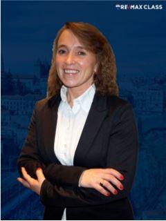 Paula França - RE/MAX - Class