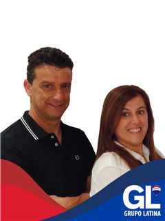 Dina Rodrigues - Membro de Equipa Just Sold - RE/MAX - Latina