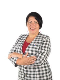 Isabel Quintero - RE/MAX - Alba
