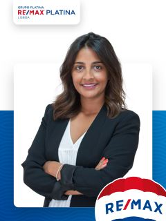 Mónica Lopes - RE/MAX - Platina