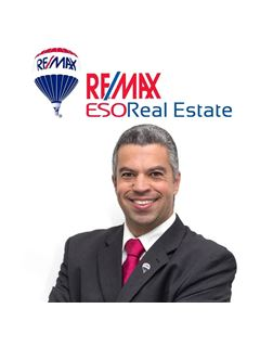 Rodrigo Bento - RE/MAX - EsoReal Estate