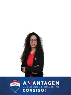 Letícia Fernandes - RE/MAX - Vantagem Lezíria
