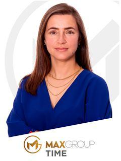 Teresa Pinho - RE/MAX - Time