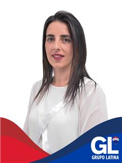 Marisa Matias - RE/MAX - Latina II