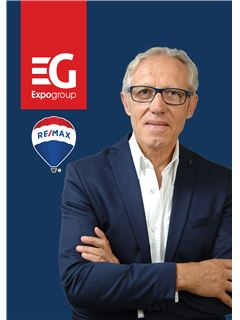 Brito Sousa - RE/MAX - Expo