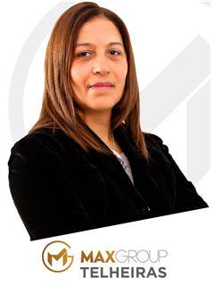 Carla Monteiro - RE/MAX - Telheiras