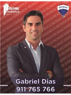 Gabriel Dias - RE/MAX - Dinâmica
