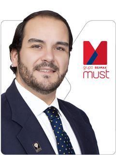 Alexandre Mira Pereira - Parceria com Marco Henriques - RE/MAX - Must II