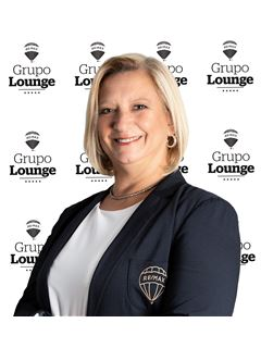 Helena Muge - RE/MAX - Lounge