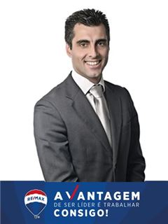 Mortgage Advisor - Hugo Silva - RE/MAX - Vantagem