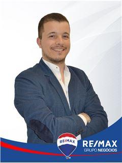 Marcelo Barros - RE/MAX - Negócios II