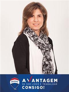 Silvia Gonçalves - RE/MAX - Vantagem Avenida