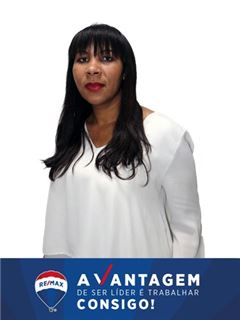 Rita Ornelas - RE/MAX - Vantagem Central