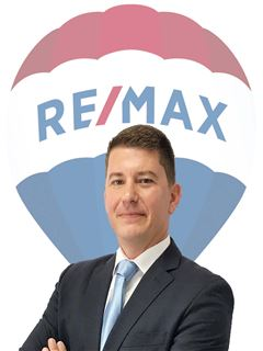Francisco Rego - RE/MAX - Ilha