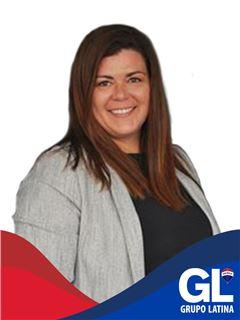 Sandra Santos - Membro de Equipa Kulbir Karwal - RE/MAX - Latina