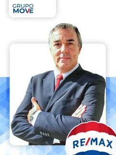 Manuel Gomes - Chefe de Equipa Manuel Gomes - RE/MAX - Move