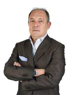 Sérgio Gonçalves - RE/MAX - Go