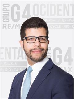 Filipe Rocha - RE/MAX - G4 Ocidental