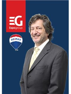Jorge Rocha - RE/MAX - Expo
