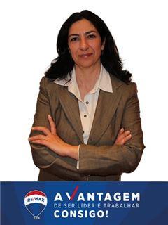 Alexandrina Cerqueira - RE/MAX - Vantagem Central