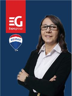 Lurdes Oliveira - RE/MAX - Expo