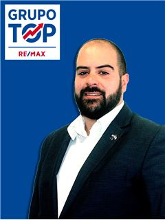 João Santos - RE/MAX - Top III