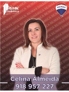 Celina Almeida - RE/MAX - Dinâmica