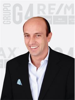 Broker/Owner - Luís Dias da Silva - RE/MAX - G4 Ocidental