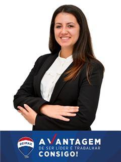 Daniela Carolo - RE/MAX - Vantagem Lezíria