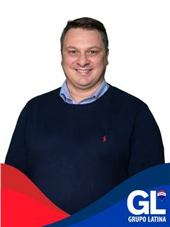 Guilherme Kahl - RE/MAX - Latina II