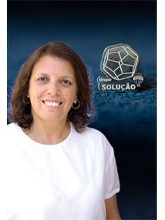 Doradca ds. najmu - Cristina Luz - RE/MAX - Solução Arrábida