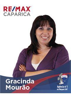 Gracinda Mourão - RE/MAX - Caparica