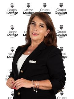 Maria Vasques - RE/MAX - Lounge